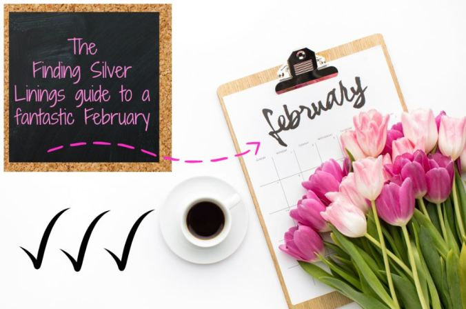 fabulous February guide