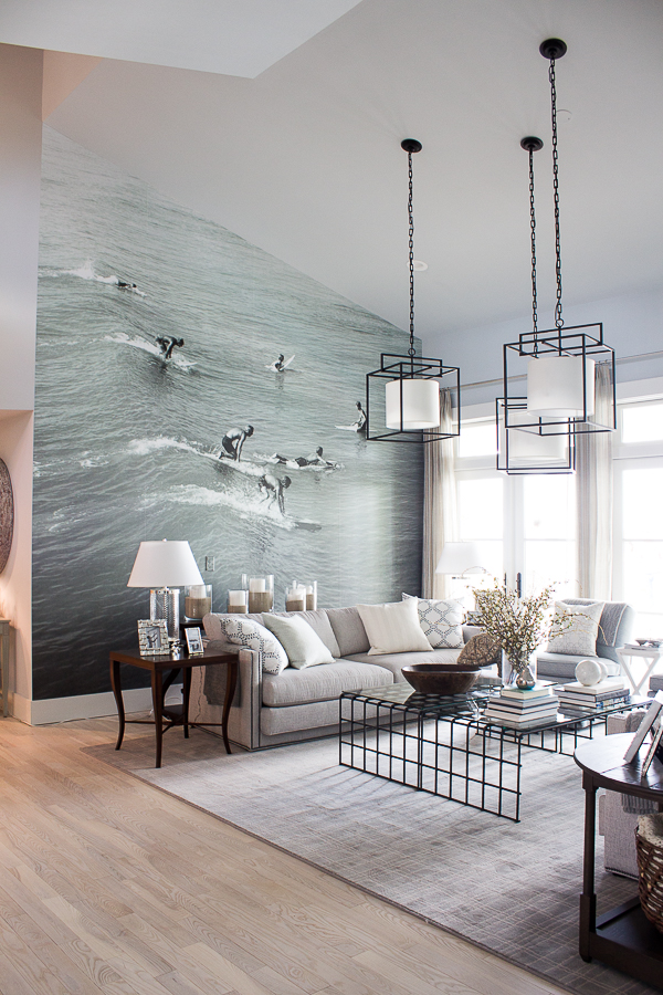 7 Decorating Ideas to Steal from the 2016 HGTV Dream Home  Finding Silver Pennies