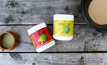 Baobab Supplements