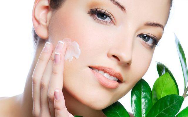 Organic Skincare & Spa