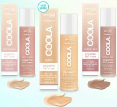 Coola BB Cream