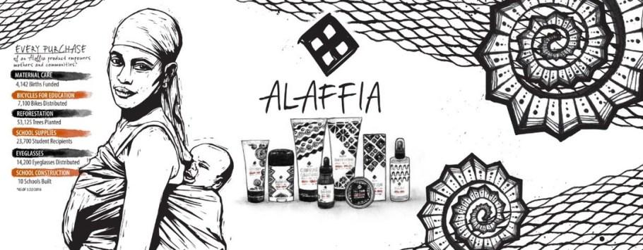 Alaffia Coconut Reishi Info