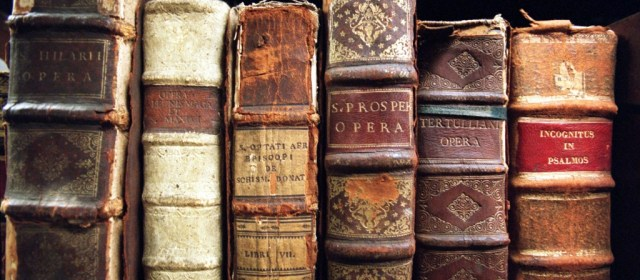 Books by Subject