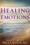 Healing for a Woman's Emotions