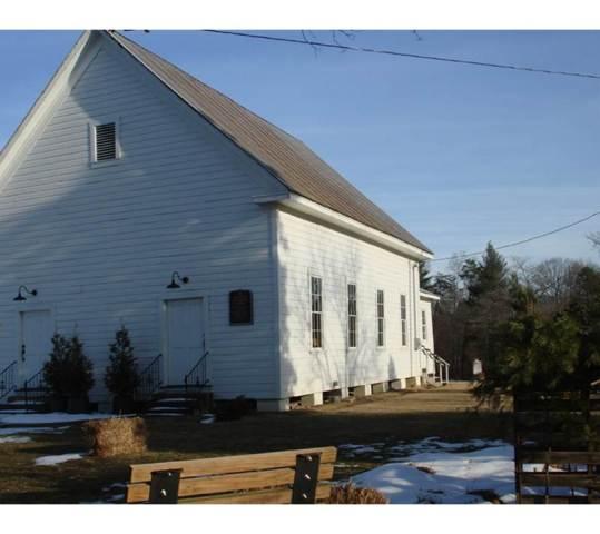 Churches — Southeastern