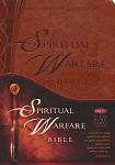 Spiritual Warfare Bible (NKJV)