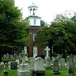 Delaware Churches