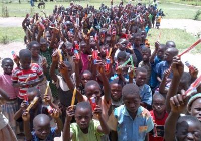 DAY THIRTEEN: Prayer For Orphans In Malawi