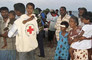 DAY TWENTY: Prayer For Aid Workers Around The World