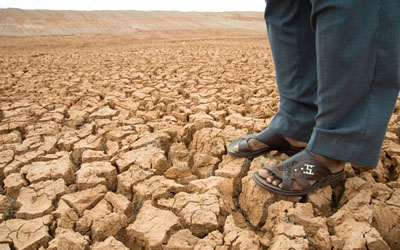 DAY NINE: Prayer For Drought Relief In East Africa