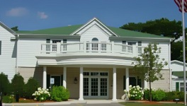 The Redemptorist Retreat Center