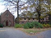 St. Anselm's Abbey