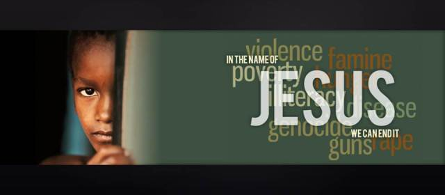 Prayer For An End To Violence, War, And Killing