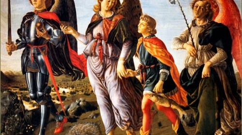 Consecration To Archangel Michael