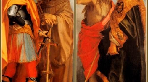 Novena To Archangel Michael (long)