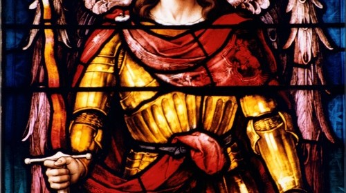 Archangel Michael: Prince Of The Heavenly Hosts