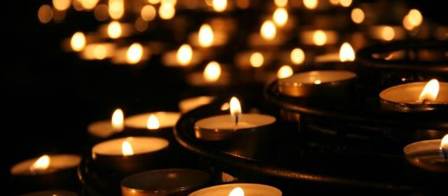 Vigil Of Prayer For Peace (Pope Francis)