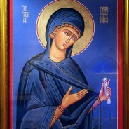 Prayer Of Saint Macrina On Her Deathbed
