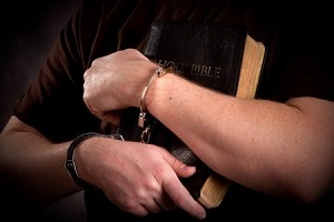 Prayer For Christian Prisoners