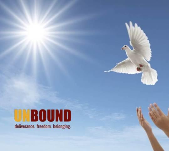 Unbound Ministry