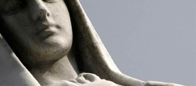 A Novena To Mary For Forgiveness