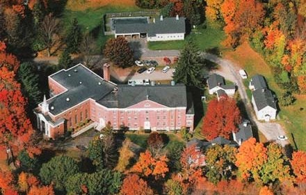 Wisdom House Retreat And Conference Center