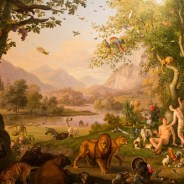 A Prayer Of Thanksgiving For Creation by George Appleton