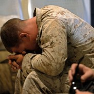 A Prayer For Victims Of PTSD
