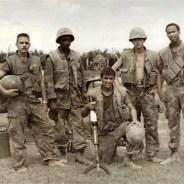 The Vietnam Veteran's Prayer