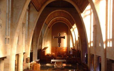 St. Bernard Abbey