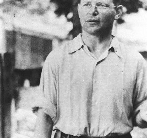 Morning Prayer For Fellow-Prisoners by Dietrich Bonhoeffer