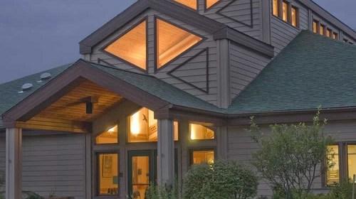 Prairiewoods Franciscan Spirituality Center