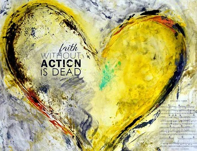 Faith Without Action