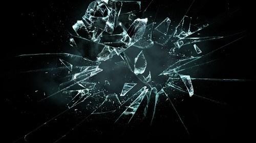 Broken / Shattered