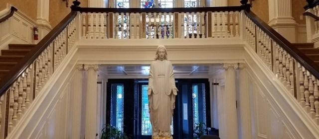 Loyola Jesuit Center