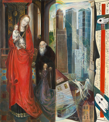 Madonna of Chicago