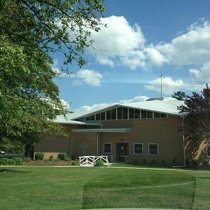 Immaculate Heart of Mary Catholic Church Lexington Park Maryland