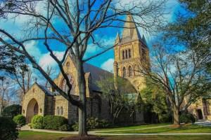 Trinity Princeton NJ