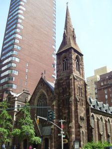 Church of the Incarnation New York City