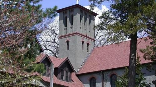 Graymoor Spiritual Life Center