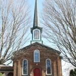 St. Stephen's Episcopal Church Culpeper