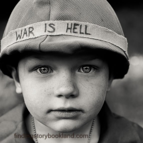War Stories: Vietnam and the Loss of Innocence