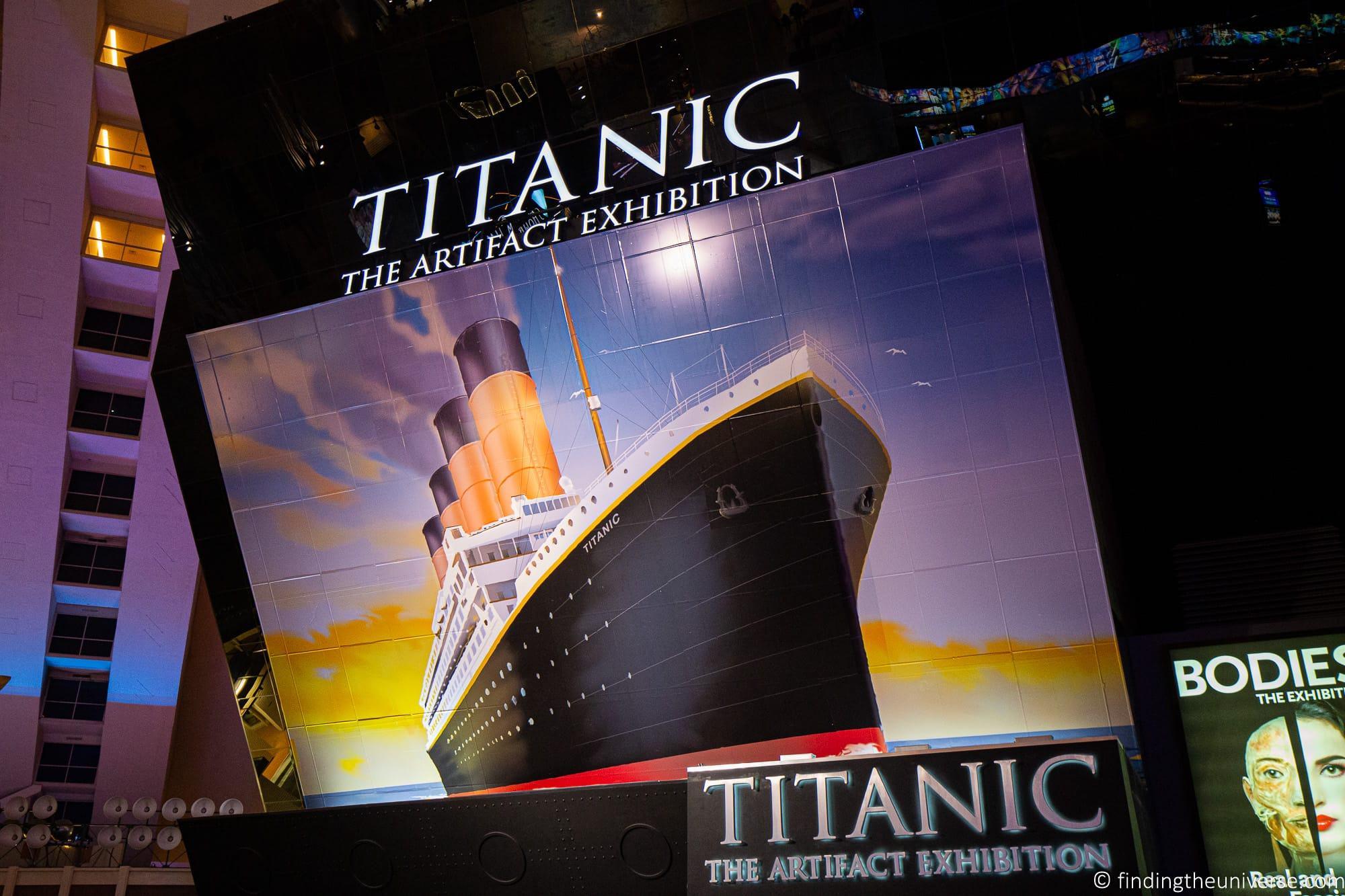 Titanic Luxor