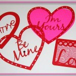 Valentines with Welded Words