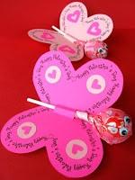 Valentine Suckers with Custom Text