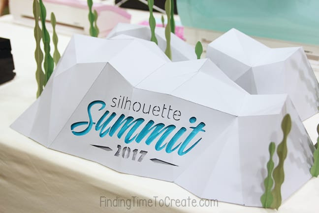 New Silhouette Products 2017 announced at Silhouette Summit