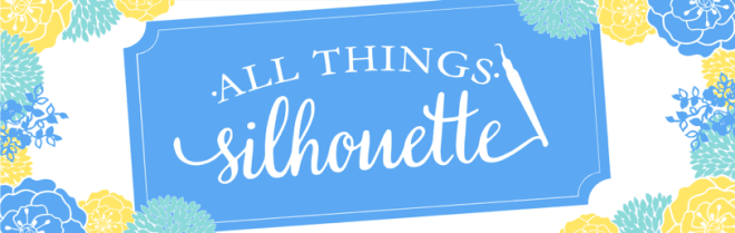 All Things Silhouette Conference June 2017