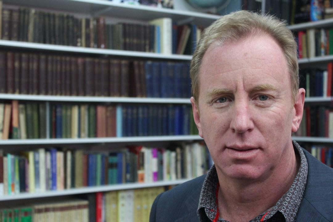 Dr. Andrew Corbett