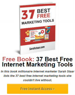 Sarah Staar internet marketing