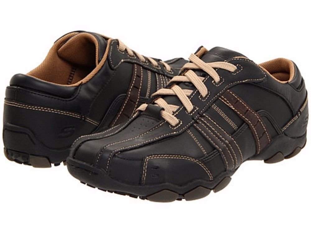 b6c02a6b4345 Sketcher Boots Men - Veterinariancolleges
